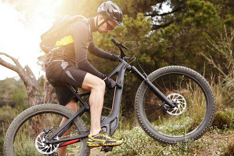 Best-electric-mountain-bikes