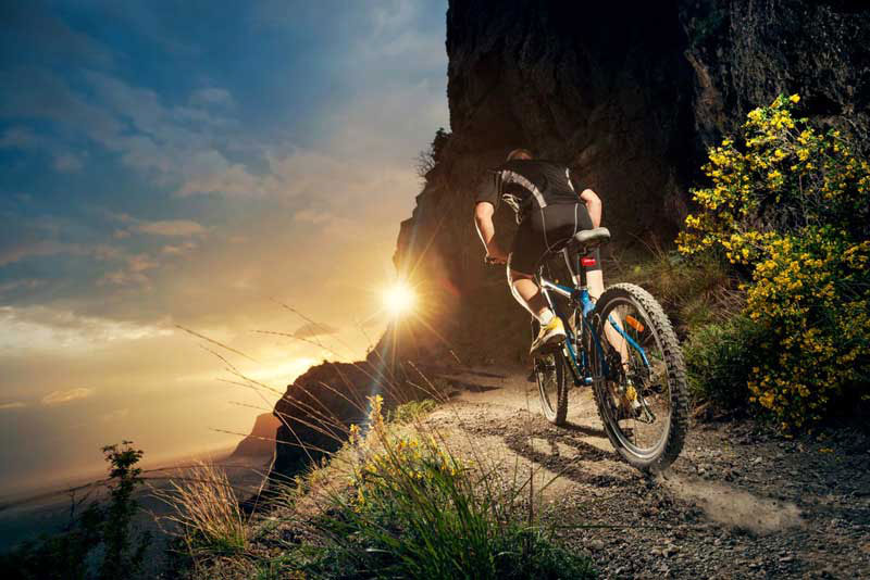 12 Ways to Improve Your Mountain Bike Riding NOW